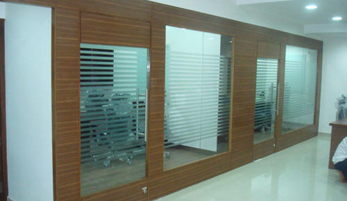 Office Furniture - Office Partition Table Manufacturer from Bengaluru