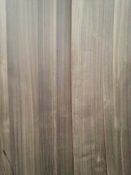 Wood Veneer - Walnut (Quarter Cut)