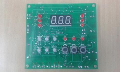Digital Voltage Stabilizer Control Card Akira Controls