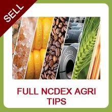 Full Ncdex Agri Tips Service