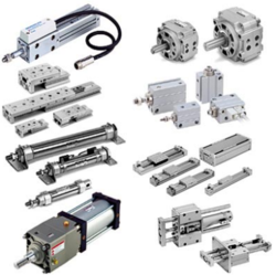 Pneumatic Cylinders Air Cylinders Wholesale Trader From