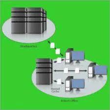 File Server Storage Solutions Service