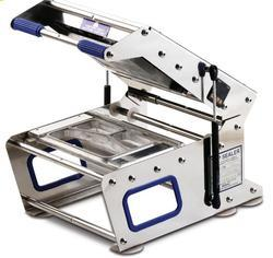 Multi Cavity Tray Sealer