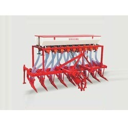 Hubli Type Corn Seed Fertilizer Drill