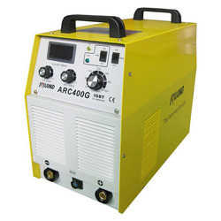 Arc 400G Welding Machine