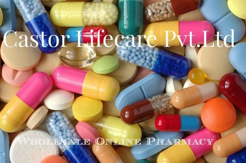 Pharmacy Dropshipping Services - Generic Drop Shipper Wholesale