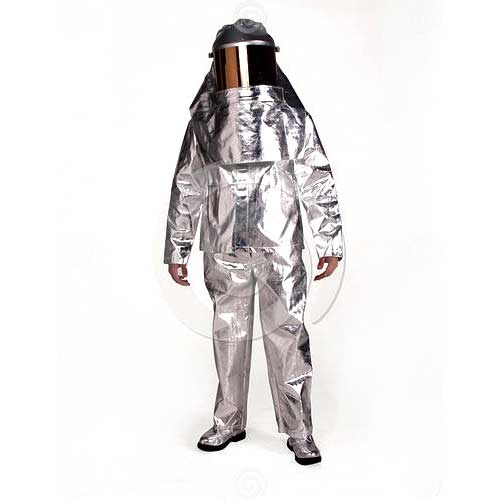 Fire Protection Suits