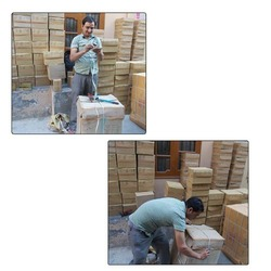 Our Packaging Unit