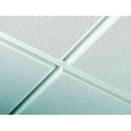 Perforated Metal Ceilings
