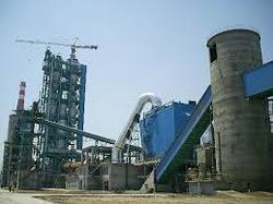 Turnkey Projects Cement Plant / Power Plants