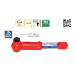 Insulated Scale Torque Wrenches