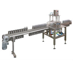 Bottle Packaging Line