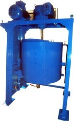 Stainless Steel Attrition Mills