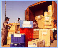 Packing & Transportation Services