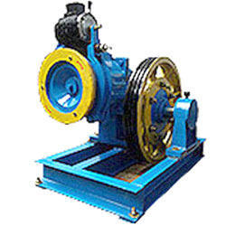Thyssenkrupp Elevator Parts - DN Machine Manufacturer from Ahmedabad