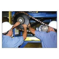 Conveyor Maintenance