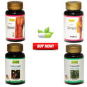 Herbal Supplements for Lose Weight