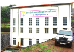 Kumbhi  Power Project