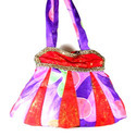 Cotton Designer Hand Bags