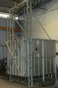 Knackwell Fixed Hearth Furnace, Industrial