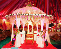 Stage Set & Stall Decor Services