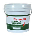 Synthetic Distemper