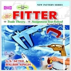 Iti Fitter Theory Books In Tamil Pdf
