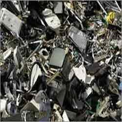 Electrical and Electronic Scrap