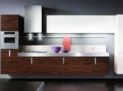 Multicolor Standard Acrylic Sliding Door for Kitchen Cabinet