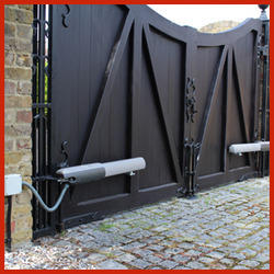 Swing Gate Opener At Best Price In India
