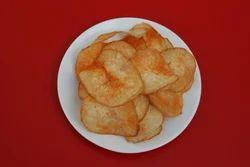 Cassava Chips - Hot