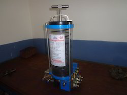 Air Operated Plunger Pump