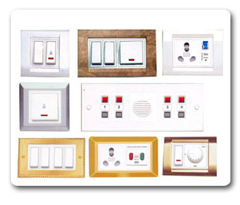 Electric Switches | Rajratan Electricals | Wholesale