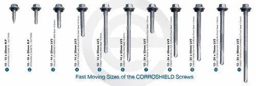Corroshields Screws