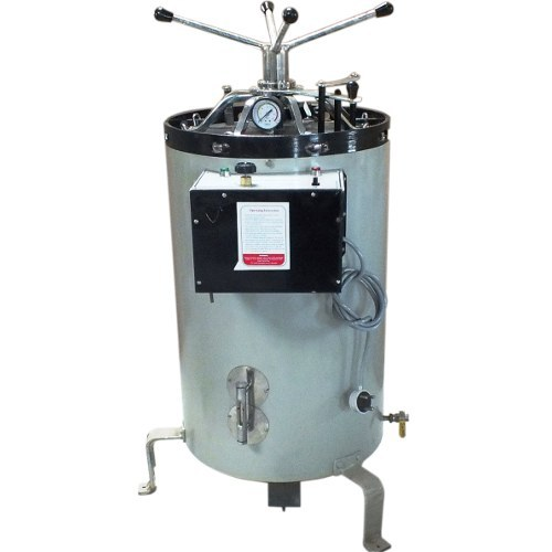 Industrial Autoclaves Ss Vertical Autoclave Manufacturer