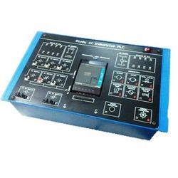 Industrial PLC Trainer