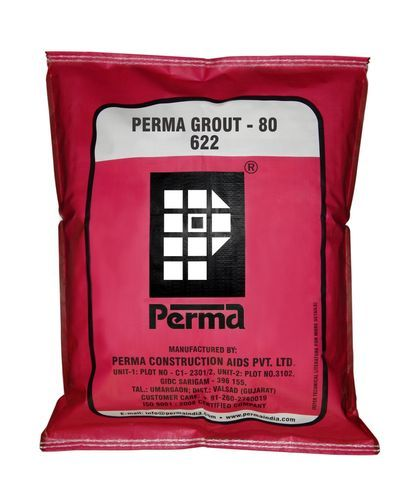 Grouting Compound & Waterproofing Grout