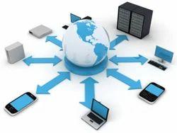 Remote Infrastructure Management Service