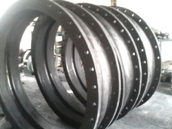 Double Arch Rubber Expansion Joint