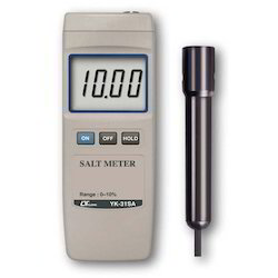 Salt Meter