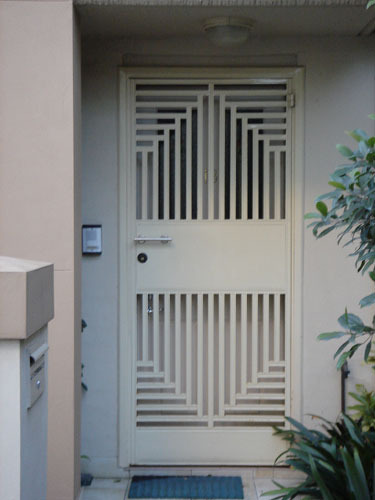 Door Grilles Ss Products Kamathipura Mumbai Keddy