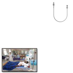 High Pressure Extension Line for Hospitals