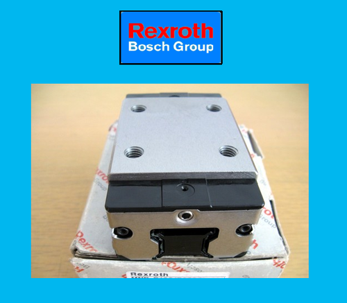 Rexroth Runner Block - View Specifications & Details by Victor