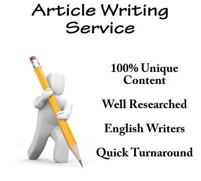 Article Writing Services In Delhi Rohini Sector  By Trex Force  Article Writing Services