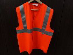 3M High Visibility Reflective Vest