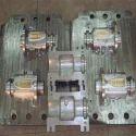 Aluminum Pattern Match Plate Mounted
