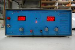 9313 Zeal Tech Low Voltage Regulated Power Supply