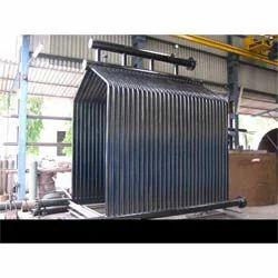 Boiler Tubing