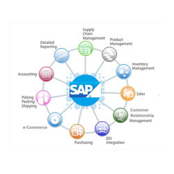 Sap Implementations Services in Pune