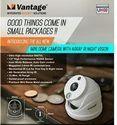 Vantage Mini Array Dome Camera